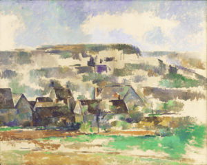 Giverny FWN300-R778 1894 Huile sur toile 65 x 81 cm Private collection, Texas