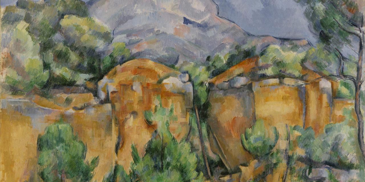 Des paysages du Nord aux premiers pas du cubisme