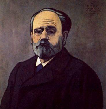 """Sur le blog """"Lirerelirezola"""", une analyse du film """"Cezanne et moi"""""""