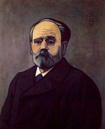 Sur le blog «Lirerelirezola», une analyse du film «Cezanne et moi»