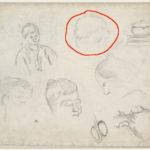 1878-80-etudes-avec-tete-et-petite-casserole-c0722b