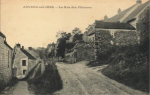 Carte postale ancienne