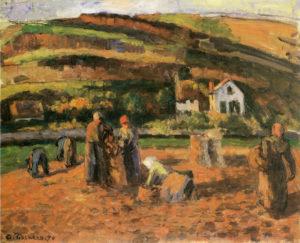 Pissarro -