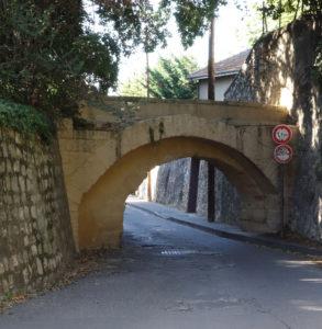 Traverse Malakoff, Aix-en-Provence Photo Pavel Machotka