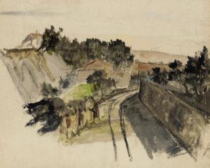 RW019 La Tranchée 1867-1870