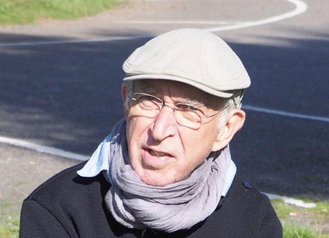 Antony Marschutz