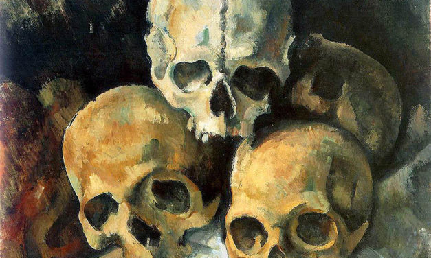 Août 1961 : huit toiles de Cézanne volées au Pavillon de Vendôme d'Aix-en-Provence !