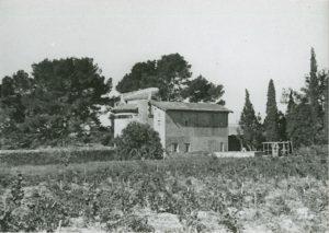 Photo John Rewald 1935