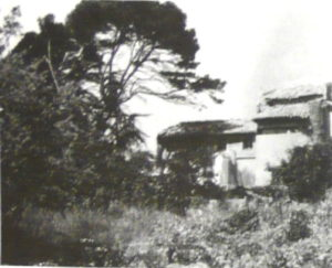 Photo John Rewald, vers 1935