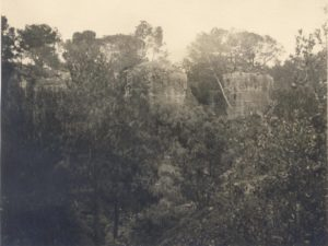 Photo Venturi 1935-36