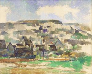 Giverny, 1894 65 x 81 cm R778 - FWN300