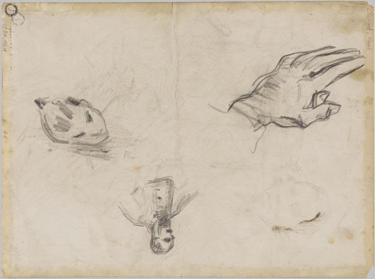 14R C0169 Les Noces de Cana, d'après Véronèse - Adoration des bergers, d'après Ribera 66-69