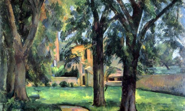 présentation synthétique de la Société Paul Cezanne