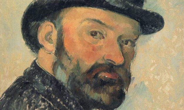 La théorie cézannienne de l'art et ses sources littéraires