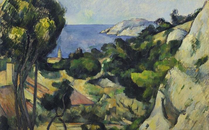 Cézanne – Métamorphoses
