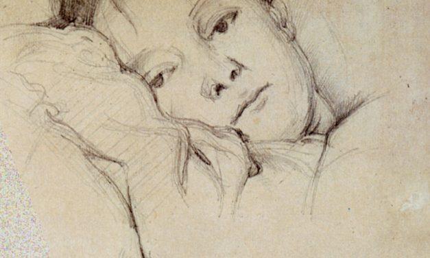 Hortense et Paul Cezanne, une histoire de couple…