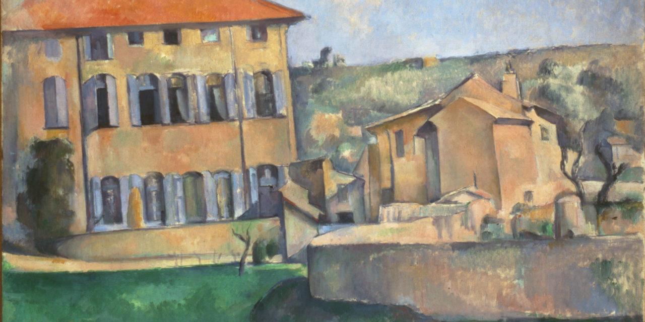 Introduction au colloque Cezanne-Zola par Philippe Cezanne