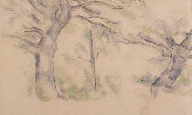De Poussin à Cézanne
