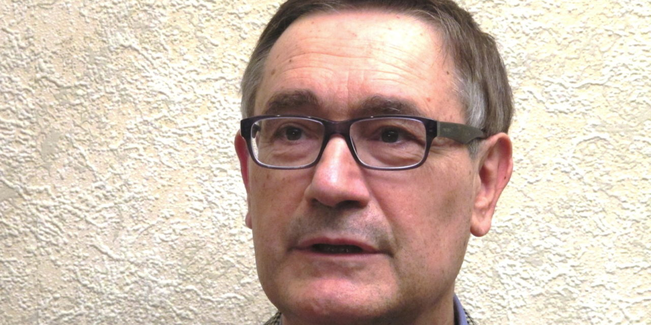 Alain Pagès