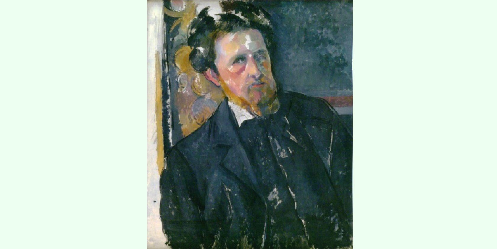 Une lettre inédite de Joachim Gasquet sur Cézanne