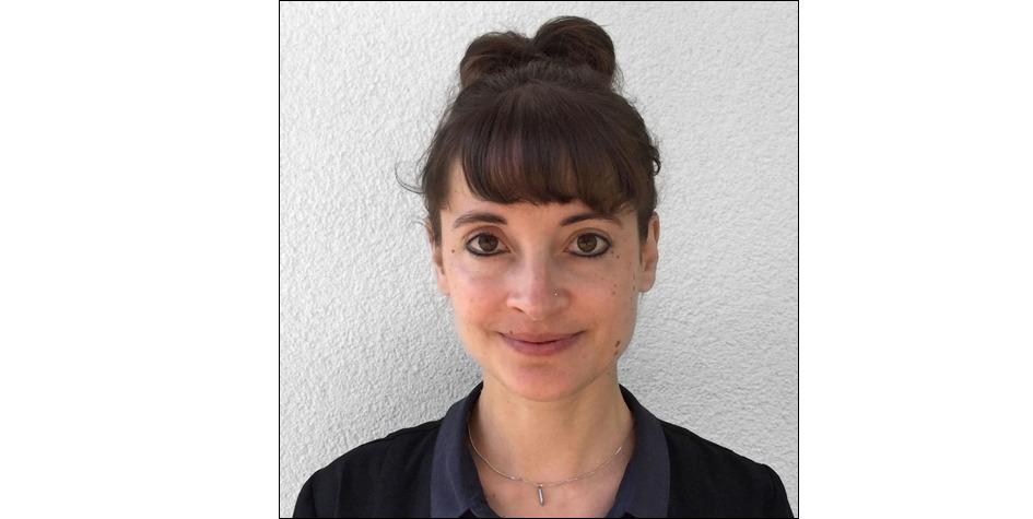 Fabienne Ruppen