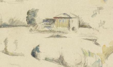 Cézanne: Past / Present / Future