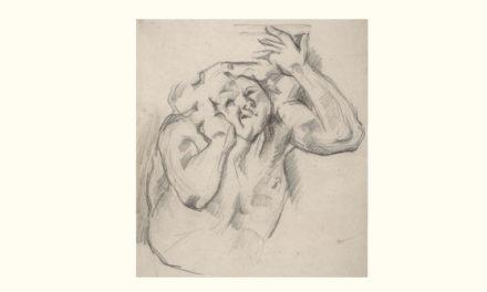Datation des copies de sculptures réalisées par Cezanne (I)