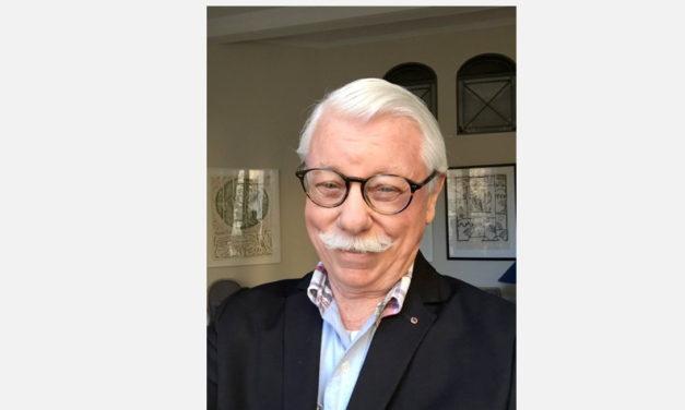 Jean-Claude REVIRON