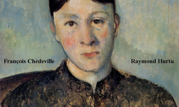 Madame Paul Cezanne