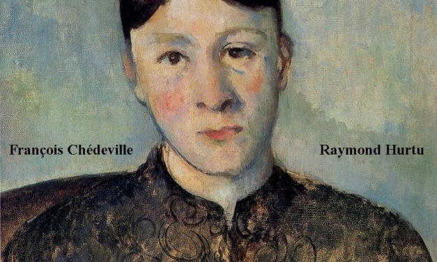 Madame Paul Cezanne