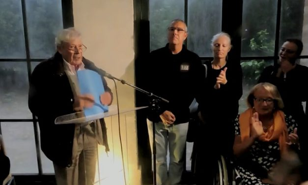 Le Jas de Bouffan vers une fondation Cezanne — Philippe Cezanne