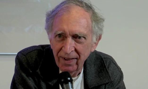 Léo Marchutz, un fond cézannien — Antony Marschutz