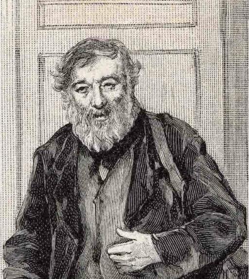 Un fournisseur de Cezanne : Chabod